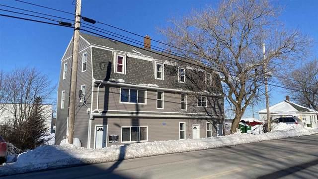 157 Main Street, Trenton, NS B0K 1X0 (MLS #202102543) :: Royal LePage Atlantic