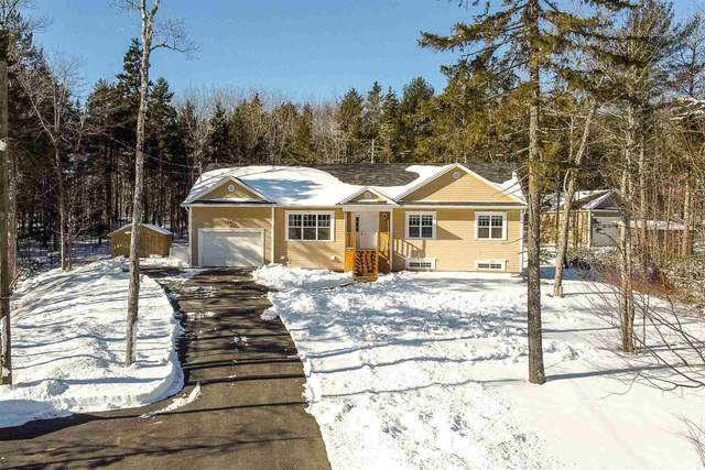 83 Crooked Stick Pass, Beaver Bank, NS B4G 1G8 (MLS #202102585) :: Royal LePage Atlantic