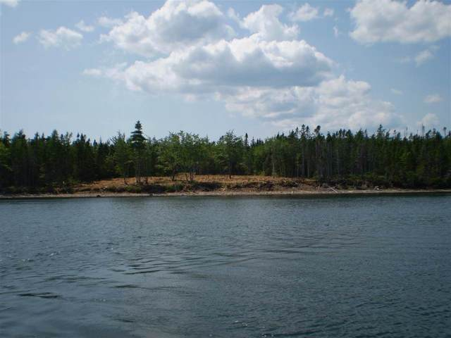 Maple Drive Lot 39, Cape George Estates, NS B0E 3B0 (MLS #202102642) :: Royal LePage Atlantic