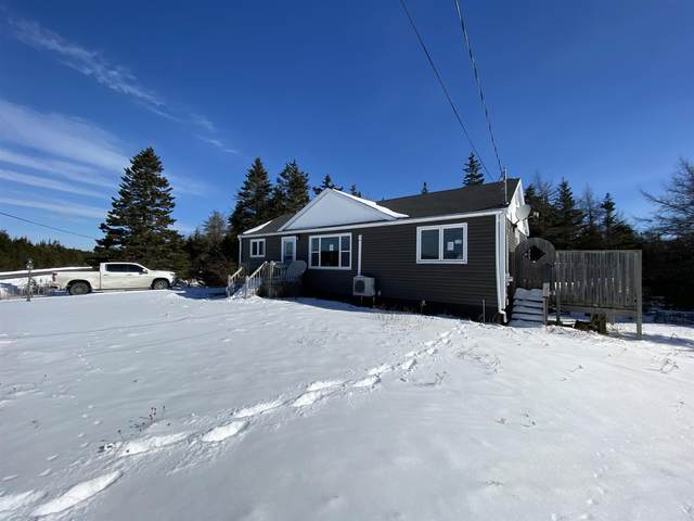 7560 St Peter's Fourchu Road, Framboise, NS B2J 1C7 (MLS #202102695) :: Royal LePage Atlantic