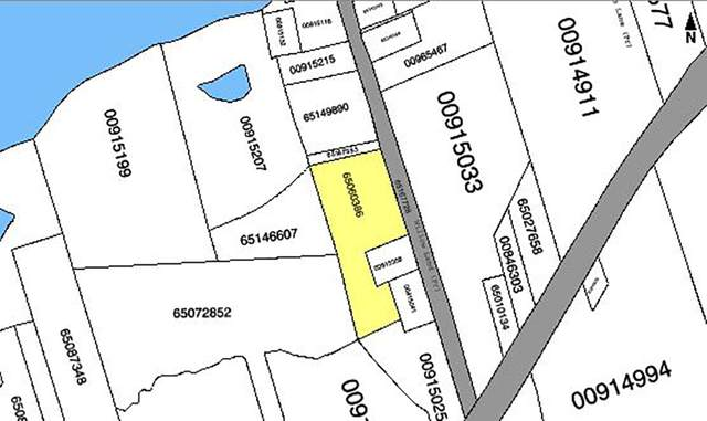 Lot 6 Willow Lane, The Ponds, NS B0K 1G0 (MLS #202102732) :: Royal LePage Atlantic