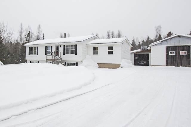 357 Pumping Station Road, Brookdale, NS B4H 3Y1 (MLS #202102808) :: Royal LePage Atlantic