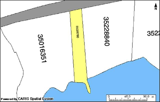 0 North River Side Road, Guysborough, NS B0H 1G0 (MLS #202102926) :: Royal LePage Atlantic