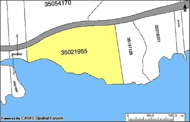 0 North River Side Road, Guysborough, NS B0H 1G0 (MLS #202102927) :: Royal LePage Atlantic