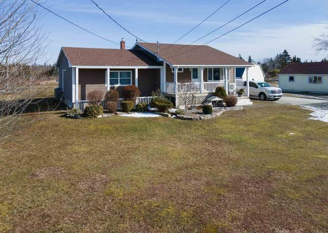 3275 334 Highway, Wedgeport, NS B0W 2B0 (MLS #202102963) :: Royal LePage Atlantic
