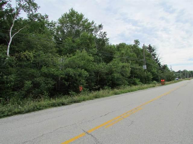 Townshipline Road Lot, Ohio, NS B0W 3T0 (MLS #202102976) :: Royal LePage Atlantic