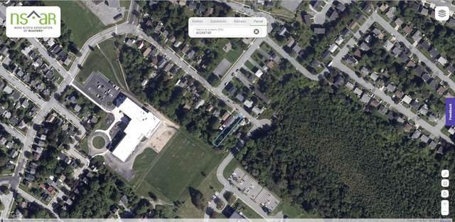 112 Fenwick Street, Dartmouth, NS B2Y 2J9 (MLS #202102981) :: Royal LePage Atlantic