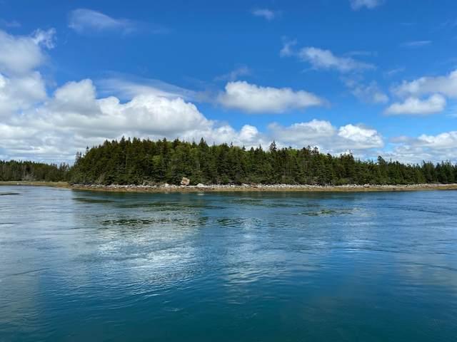 0 Sheep Island, Surettes Island, NS B0W 3M0 (MLS #202103061) :: Royal LePage Atlantic