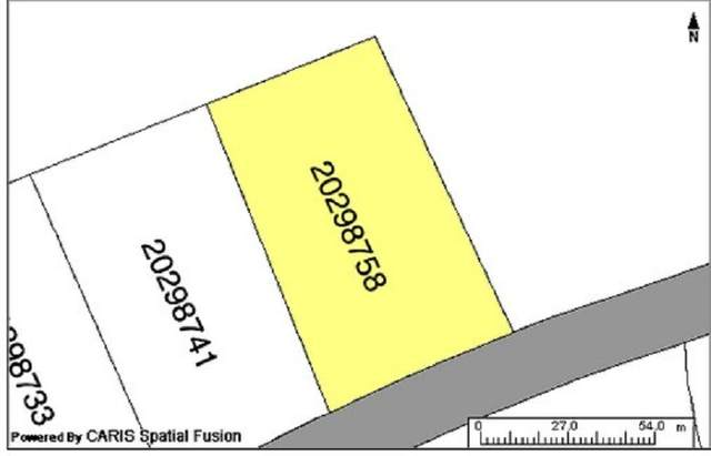 No 2 Highway Lot 8, Great Village, NS B0M 1L0 (MLS #202103090) :: Royal LePage Atlantic