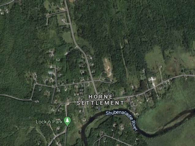 Lot 11-1A Horne Settlement Road, Enfield, NS B2T 1H1 (MLS #202103099) :: Royal LePage Atlantic