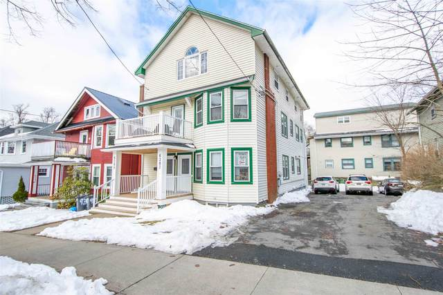 6287-6289 Jennings Street, Halifax, NS B2W 0E8 (MLS #202103125) :: Royal LePage Atlantic