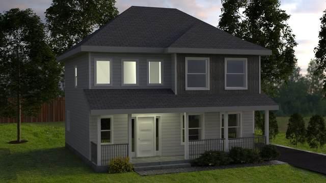Cornerstone Drive Lot 16, Valley, NS B2N 7B2 (MLS #202103138) :: Royal LePage Atlantic