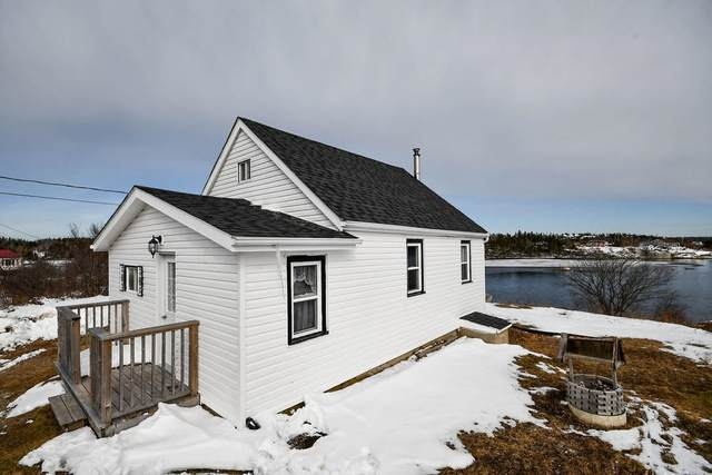 6910 Prospect Road, West Dover, NS B3Z 3S8 (MLS #202103148) :: Royal LePage Atlantic