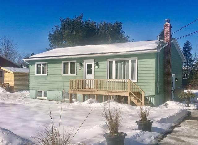 36 Pleasant Street, Wolfville, NS B4P 1M7 (MLS #202103158) :: Royal LePage Atlantic