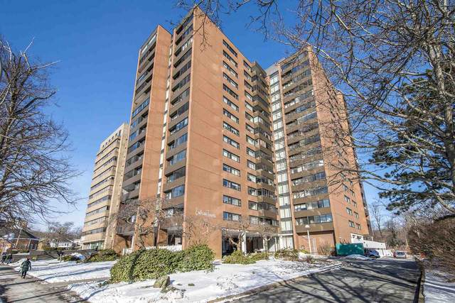 5959 Spring Garden Road #1401, Halifax, NS B3L 1Y5 (MLS #202103165) :: Royal LePage Atlantic