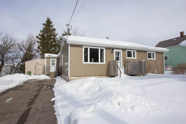 52 Queen Street, Springhill, NS B0M 1X0 (MLS #202103171) :: Royal LePage Atlantic