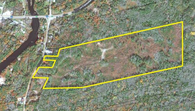No 3 Highway Lot, Jordan Falls, NS B0T 1W0 (MLS #202103197) :: Royal LePage Atlantic