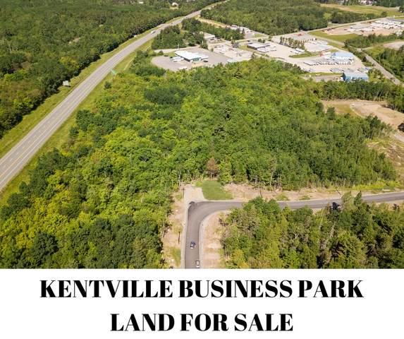 Lot 2JK Donald E Hiltz, Kentville, NS B4N 0C8 (MLS #202103207) :: Royal LePage Atlantic