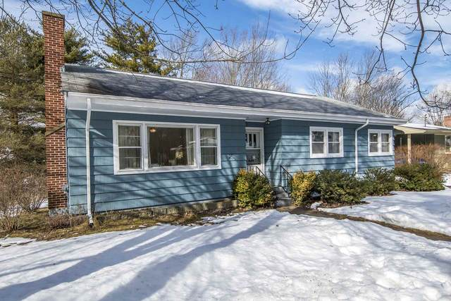 80 Maple Street, Bridgewater, NS B4V 2E5 (MLS #202103221) :: Royal LePage Atlantic