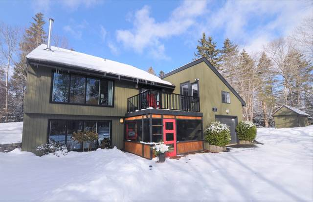 60 Station Road, Hubbards, NS B0J 1T0 (MLS #202103236) :: Royal LePage Atlantic