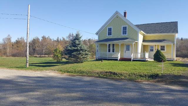 32 Cape Road, Lequille, NS B0S 1A0 (MLS #202103956) :: Royal LePage Atlantic