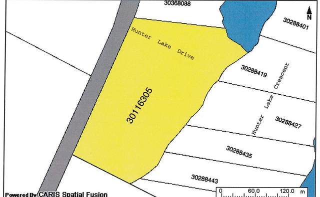 Hectanooga Road Lot 5A, Briar Lake, NS B0W 2Y0 (MLS #202103967) :: Royal LePage Atlantic
