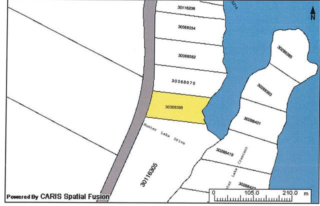 Hectanooga Road Lot 4, Briar Lake, NS B0W 2Y0 (MLS #202103968) :: Royal LePage Atlantic