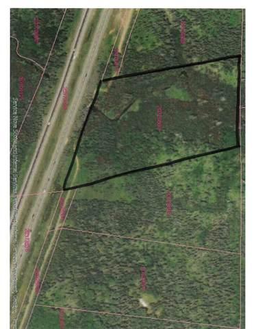 Highway 104 Lot, Lower Onslow, NS B0M 1C0 (MLS #202103995) :: Royal LePage Atlantic
