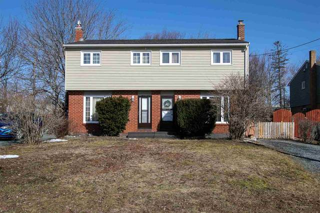 48 Armbro Lane, Cole Harbour, NS B4V 1N8 (MLS #202104019) :: Royal LePage Atlantic