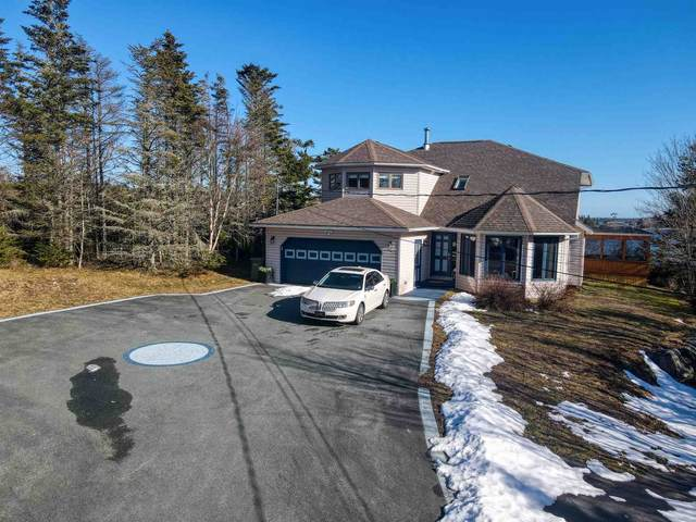 1448 West Porter's Lake Road, Porters Lake, NS B3E 1L4 (MLS #202104020) :: Royal LePage Atlantic