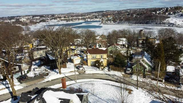 18 Cleveland Crescent, Dartmouth, NS B4A 2L6 (MLS #202107284) :: Royal LePage Atlantic