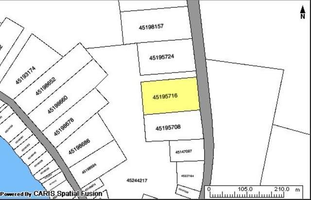 Lot 2-79 East Uniacke Road, East Uniacke, NS B0N 1Z0 (MLS #202108418) :: Royal LePage Atlantic