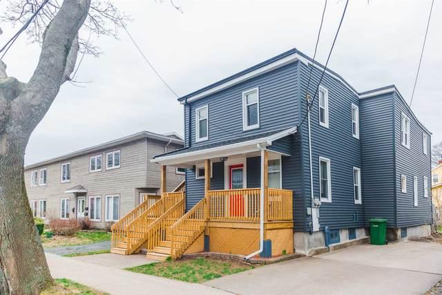 5869/5871 Kane Street, Halifax, NS B3M 1J2 (MLS #202108577) :: Royal LePage Atlantic