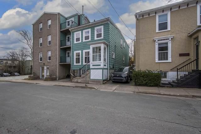 5784-5786 Tower Terrace, Halifax, NS B3H 1R5 (MLS #202108734) :: Royal LePage Atlantic