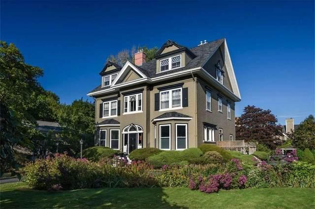 785 Young Avenue, Halifax, NS B3H 2V8 (MLS #202109094) :: Royal LePage Atlantic