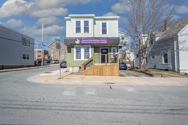 81 Queen Street, Dartmouth, NS B2Y 1G7 (MLS #202109176) :: Royal LePage Atlantic