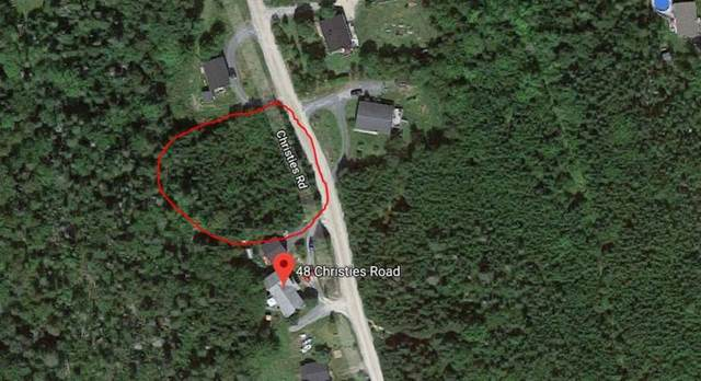 Lot 9 Christies Road, Boutiliers Point, NS B3Z 1S2 (MLS #202109200) :: Royal LePage Atlantic