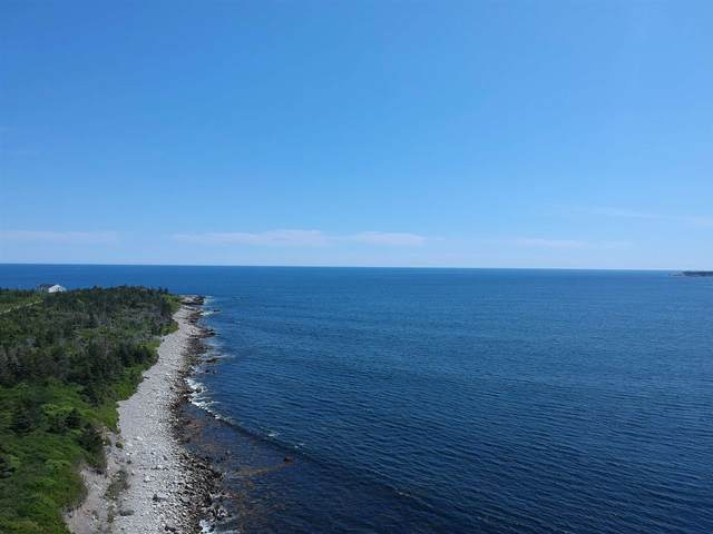 Lot 4 Paradise Point Road, Sandy Point, NS B0T 1W0 (MLS #202110469) :: Royal LePage Atlantic