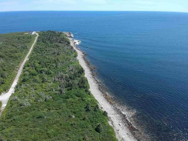Lot 6 Paradise Point Road, Sandy Point, NS B0T 1W0 (MLS #202110598) :: Royal LePage Atlantic