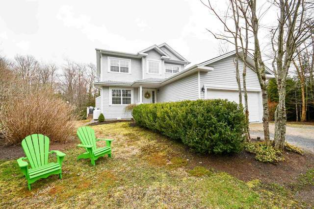 105 Slate Drive, Hammonds Plains, NS B4B 1Z1 (MLS #202110804) :: Royal LePage Atlantic