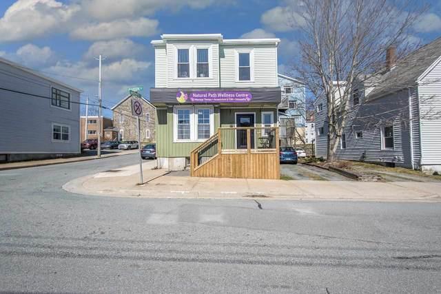 81 Queen Street, Dartmouth, NS B2Y 1G7 (MLS #202110883) :: Royal LePage Atlantic