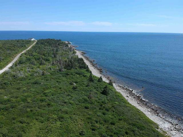 Lot 5 Paradise Point Road, Sandy Point, NS B0T 1W0 (MLS #202110996) :: Royal LePage Atlantic