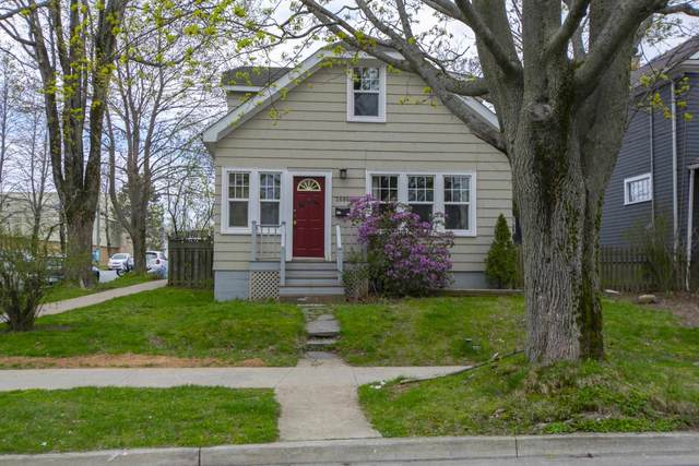 2686 Gladstone Street, Halifax, NS B3K 4W4 (MLS #202111016) :: Royal LePage Atlantic