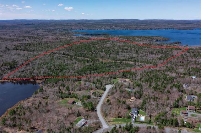 Highway 2, Grand Lake, NS B2T 1B5 (MLS #202111073) :: Royal LePage Atlantic