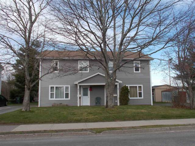 91/93 Braemore Avenue, Antigonish, NS B2G 2L1 (MLS #202111086) :: Royal LePage Atlantic