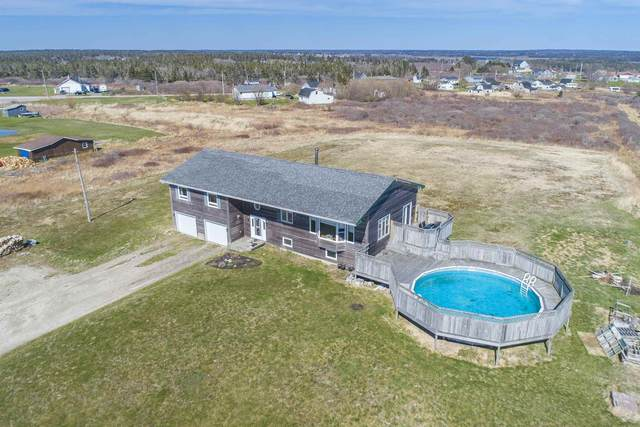 33 Oceanview Terrace, Rockville, NS B5A 5G2 (MLS #202111112) :: Royal LePage Atlantic