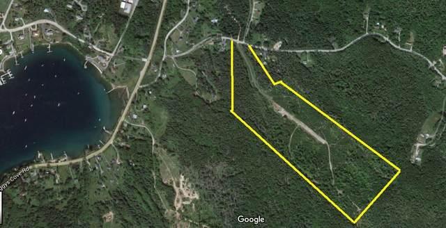 0 Old Halifax Road Lot 2B, Halifax, NS B3Z 2S1 (MLS #202111155) :: Royal LePage Atlantic