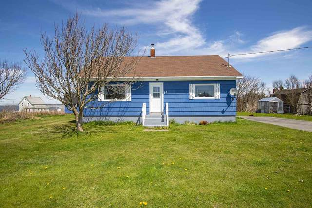 13 Saulnier Lane, Pinkneys Point, NS B0W 1B0 (MLS #202111429) :: Royal LePage Atlantic