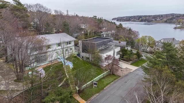 1225 Webster Terrace, Halifax, NS B3H 4C1 (MLS #202111506) :: Royal LePage Atlantic