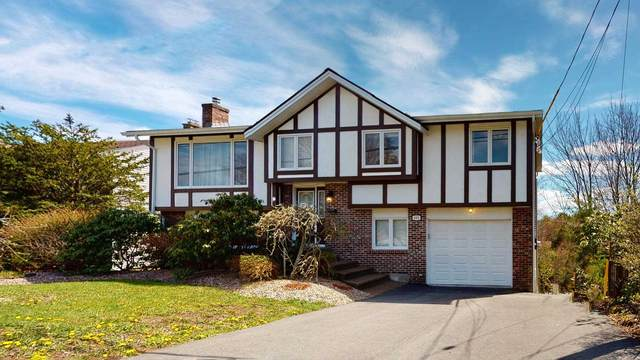 102 Shoreview Drive, Bedford, NS B4A 1V5 (MLS #202111593) :: Royal LePage Atlantic